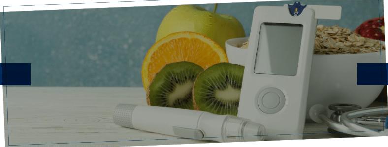 alimentação de diabéticos